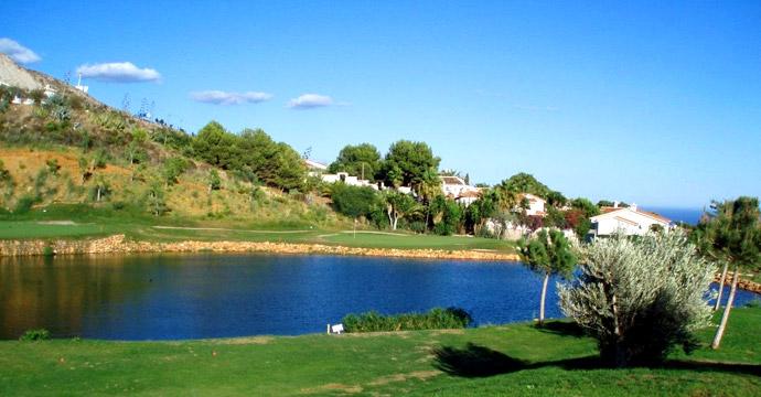 Portugal Golf Benalmadena Golf Course Two Teetimes