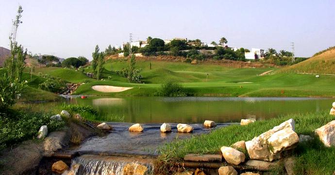 Cabopino Golf Club