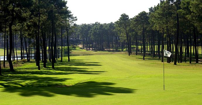 Aroeira Challenge Golf Course (ex Aroeira II)