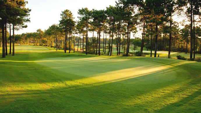 Aroeira II Golf Course