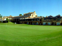 Guadalmina South Course - Green Fees