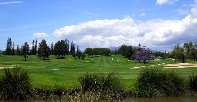 Spain Golf Courses | Mijas International Los Lagos - Photo 1 Teetimes