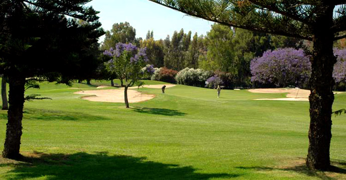 Spain Golf Courses | Mijas International Los Lagos - Photo 2 Teetimes