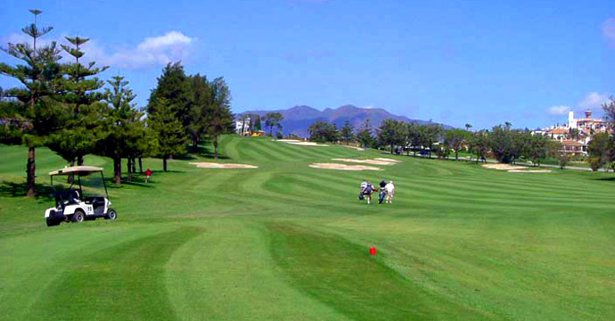 Spain Golf Courses | Mijas International Los Lagos - Photo 3 Teetimes