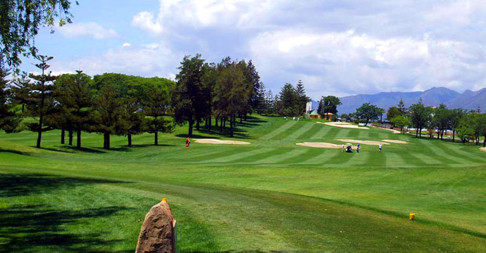 Spain Golf Courses | Mijas International Los Lagos - Photo 4 Teetimes