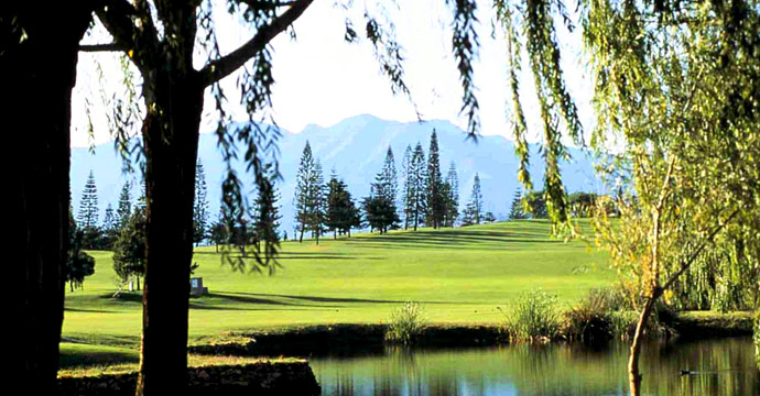 Spain Golf Courses | Mijas International Los Lagos - Photo 6 Teetimes