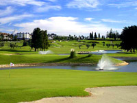 Mijas Golf - Los Olivos - Green Fees