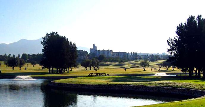 Spain Golf Courses | Mijas internatioal Los Olivos - Photo 4 Teetimes