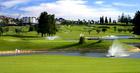 Mijas Golf - Los Olivos breaks