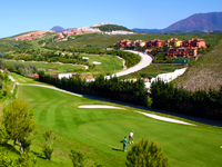 Doña Julia Golf course - Green Fees