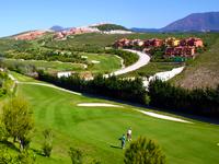 Doña Julia Golf course - Green Fees