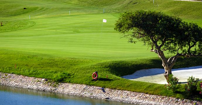 Doña Julia Golf course