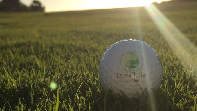Doña Julia Golf course