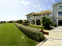 Finca Cortesin Golf - Green Fees