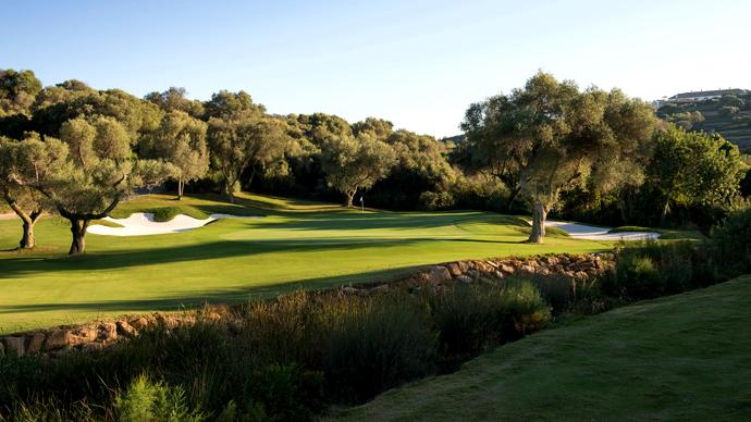 Finca Cortesin Golf