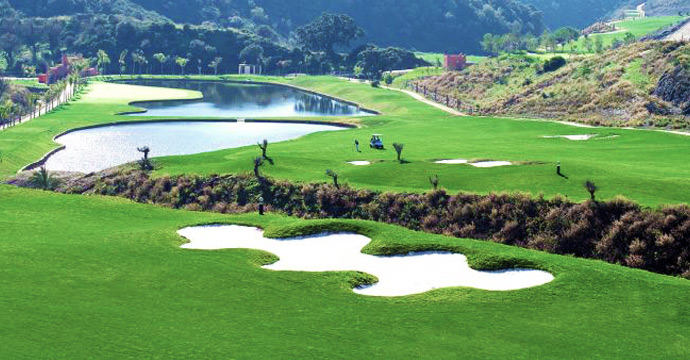 Spain Golf Courses | Tramores  Club - Photo 1 Teetimes