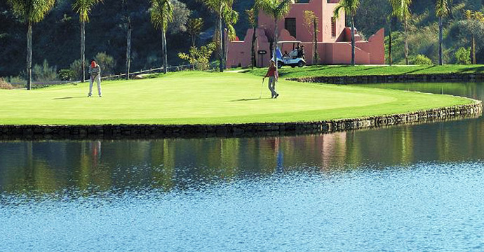 Spain Golf Courses | Tramores  Club - Photo 3 Teetimes