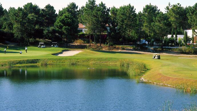 Portugal Golf Quinta do Perú Golf Course One Teetimes
