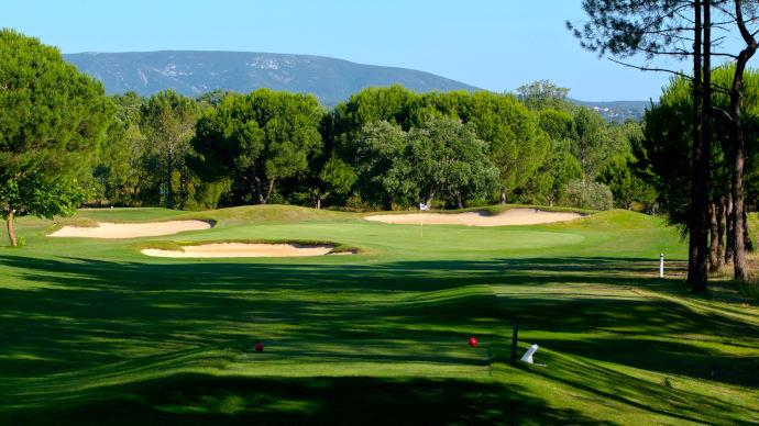 Portugal Golf Quinta do Perú Golf Course Two Teetimes