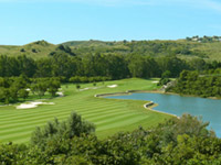 Santana Golf club - Green Fees