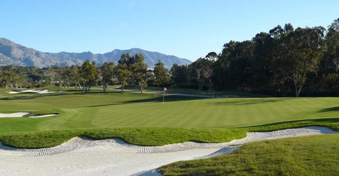 Spain Golf Courses | Santana  club - Photo 1 Teetimes