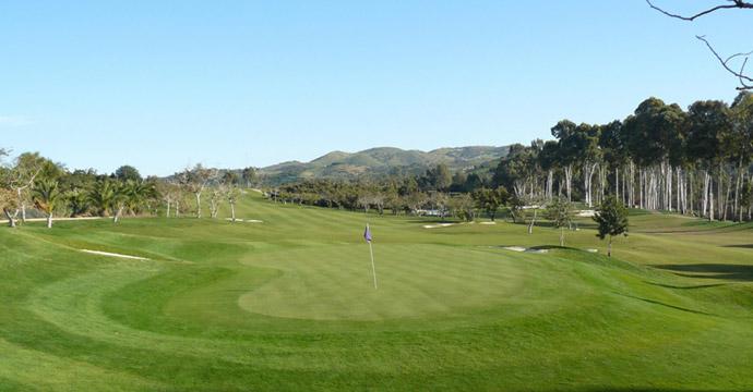 Spain Golf Courses | Santana  club - Photo 2 Teetimes