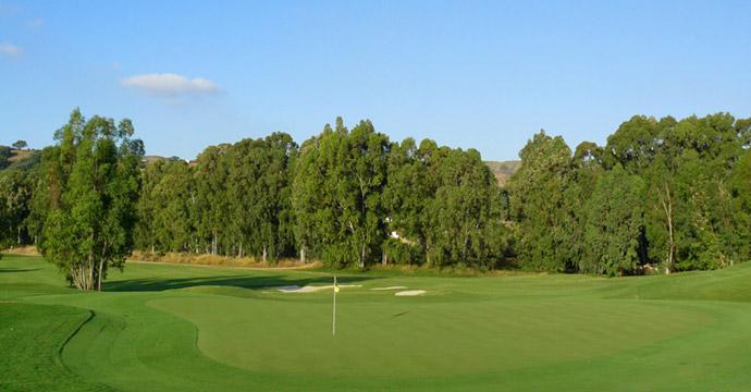 Spain Golf Courses | Santana  club - Photo 3 Teetimes