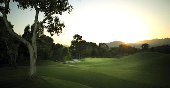 Spain Golf Courses | Santana  club - Photo 4 Teetimes