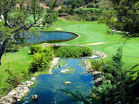Santa Maria Golf & Country Club - Green Fees