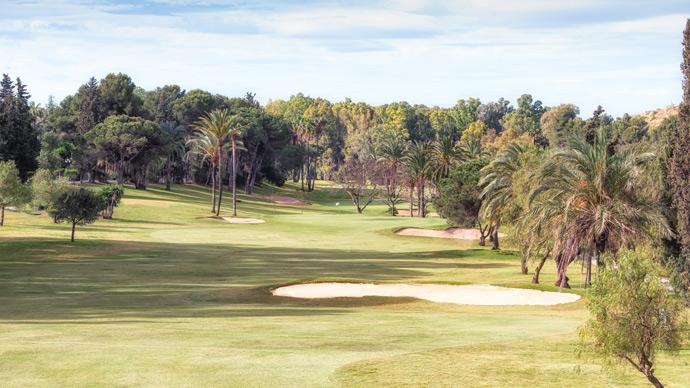 Spain Golf Courses | El Paraiso  - Photo 4 Teetimes