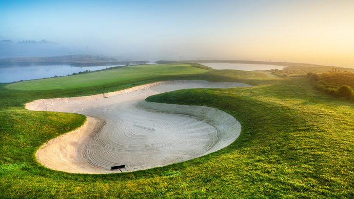 Portugal Golf Royal Obidos Golf Course One Teetimes