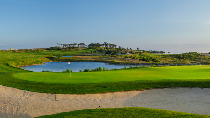Portugal Golf Royal Obidos Golf Course Two Teetimes