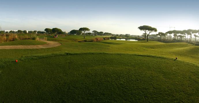 Spain Golf Courses | Sancti Petri Hills  - Photo 15 Teetimes