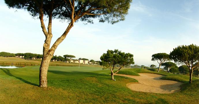 Spain Golf Courses | Sancti Petri Hills  - Photo 17 Teetimes