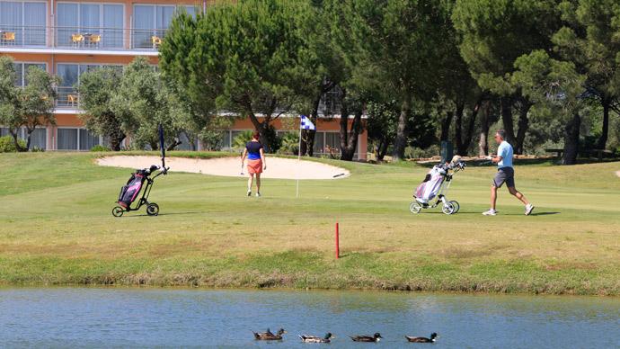 Portugal Golf Montado Golf Course Two Teetimes