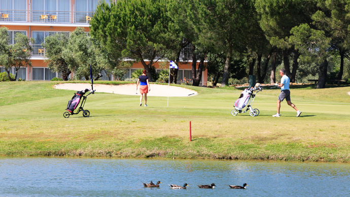 Portugal Golf Courses |  do Montado - Photo 4 Teetimes