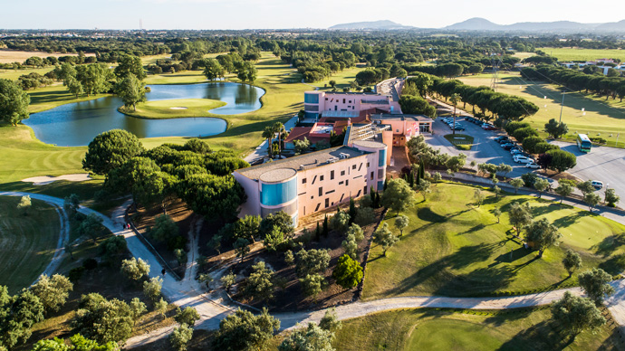 Tee Times Portugal Golf - Portugal Amateur International Championship - Montado Golf Resort