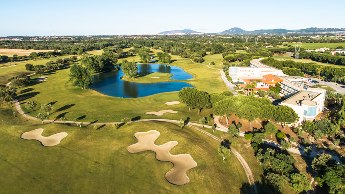 Portugal Golf Courses |  do Montado - Photo 21 Teetimes