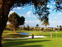 Fuerteventura Golf Course - Green Fees