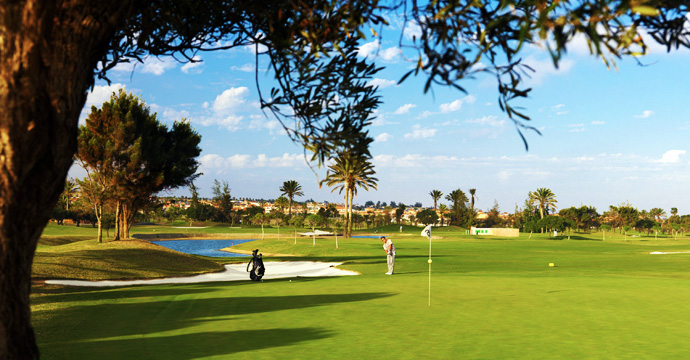Spain Golf Courses Fuerteventura Teetimes