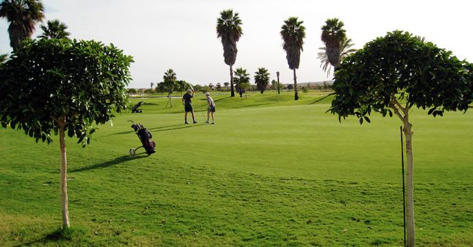 Portugal Golf Fuerteventura Golf Course One Teetimes