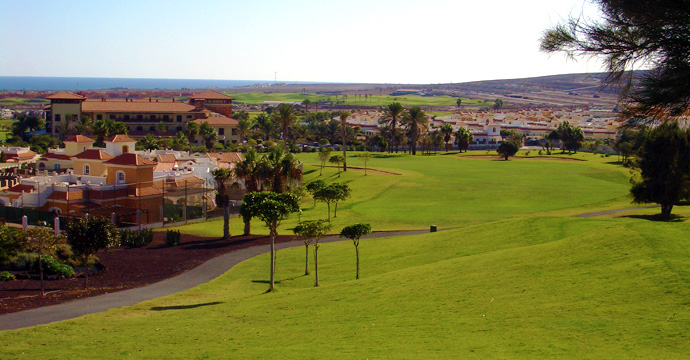 Portugal Golf Fuerteventura Golf Course Three Teetimes