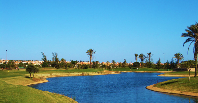 Spain Golf Courses | Fuerteventura   - Photo 5 Teetimes