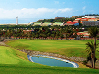 Jandía Golf Course - Green Fees