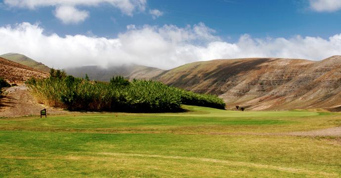 Spain Golf Courses | Jandía   - Photo 1 Teetimes