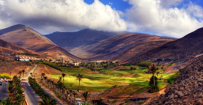 Spain Golf Courses | Jandía   - Photo 3 Teetimes