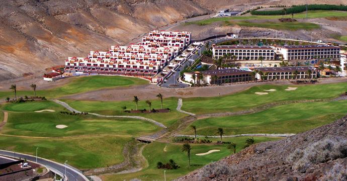 Spain Golf Courses | Jandía   - Photo 4 Teetimes