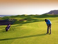 Las Playitas Golf Course - Green Fees