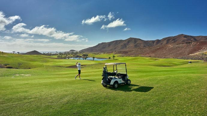 Portugal Golf Las Playitas Golf Course One Teetimes
