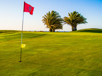 Salinas de Antigua Golf Course - Green Fees
